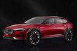 2015 Mazda Koeru