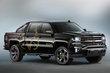 2015 Chevrolet Silverado Realtree Bone Collector