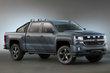 2015 Chevrolet Silverado Special Ops