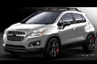 2015 Chevrolet Trax Red Line Series