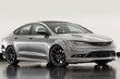 2015 Chrysler 200 S Mopar