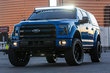 2015 Ford F-150 XLT Supercrew LEER Edition Outdoorsman