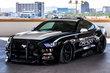 2015 Ford Mustang by Drag Racing Against Gangs & Graffiti Inc.