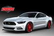 2015 Ford Mustang GT by Motoroso