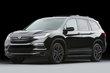 2015 Honda Pilot Elite Black Edition