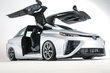 2015 Toyota Back to the Future Mirai