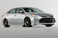 2015 Toyota SEMA Edition TRD Avalon