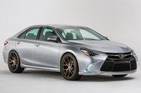 2015 Toyota SEMA Edition TRD Camry