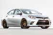 2015 Toyota SEMA Edition TRD Corolla
