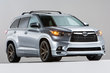 2015 Toyota SEMA Edition TRD Highlander