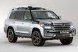 2015 Toyota SEMA Edition TRD Land Cruiser