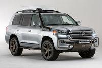 2015 Toyota SEMA Edition TRD Land Cruiser