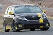 2015 Toyota Sienna R-Tuned