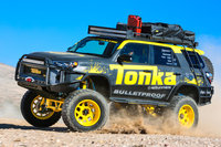 2015 Toyota Tonka 4Runner
