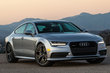 2018 Audi A7