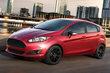2016 Ford Fiesta 5d