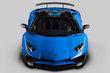 2016 Lamborghini Aventador LP 750-4 Superveloce Roadster