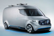 2016 Mercedes-Benz adVANce and Vision