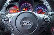 2016 Nissan 370Z Instrumentation