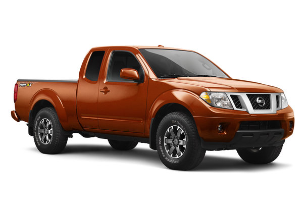 2016 nissan frontier king cab information. Black Bedroom Furniture Sets. Home Design Ideas