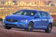 2017 Volvo V60