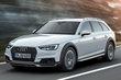 2018 Audi A4 allroad quattro