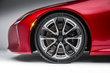 2017 Lexus LC 500 Wheel