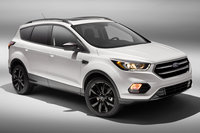 2017 Ford Escape Sport