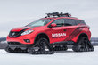 2016 Nissan Murano Winter Warrior
