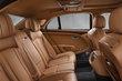 2017 Bentley Mulsanne Interior