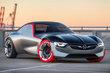 2016 Opel GT