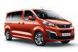 2016 Peugeot Traveller