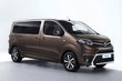 2017 Toyota Proace Verso