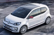 2017 Volkswagen Up 3d