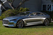 2016 Genesis Vision G Coupe