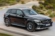 2017 Mercedes-Benz GLC-Class AMG GLC43