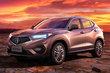 2017 Acura CDX