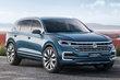 2016 Volkswagen T-Prime