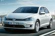 2018 Volkswagen Golf e-Golf