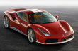 2017 Ferrari 488 GTB 70th Anniversary special edition