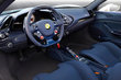 2017 Ferrari 488 Spider Interior 70th Anniversary special edition