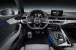 2017 Audi A5 coupe Instrumentation