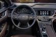 2017 Buick LaCrosse Instrumentation