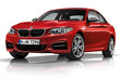 2017 BMW 2-Series Coupe