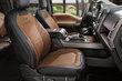 2017 Ford F-150 Crew Cab Limited Interior