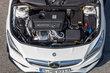 2017 Mercedes-Benz CLA-Class AMG CLA45 Engine