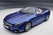 2017 Mercedes-Benz SL-Class designo Edition