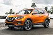 2017 Nissan Rogue