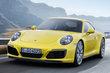 2017 Porsche 911 Carrera 4 Coupe