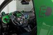 2017 Smart fortwo electric drive cabrio Interior
